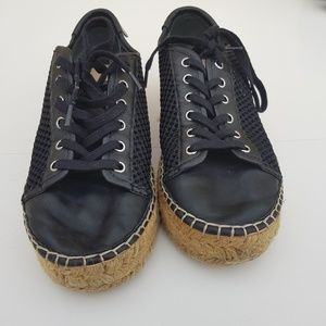 Marc Fisher Espadrille Sneakers